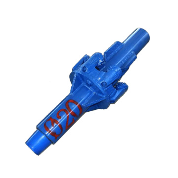 Durable Hard Rock Drilling HDD Hole Opener 15inch
