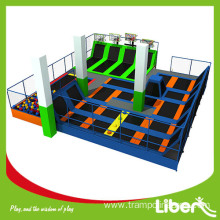 Best indoor adult exercise trampoline workout
