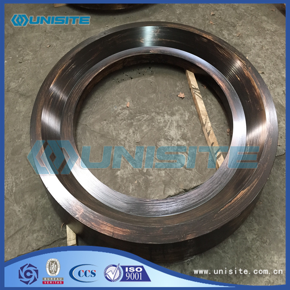 Mud Pump Steel Liners