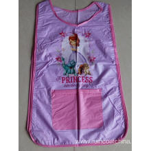 Cheapest Factory for Childrens Aprons Waterproof PVC Double Sided Children Pattern Apron export to Netherlands Manufacturers