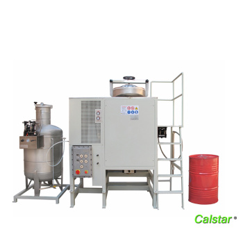 Perchlorethylene Recycling machine