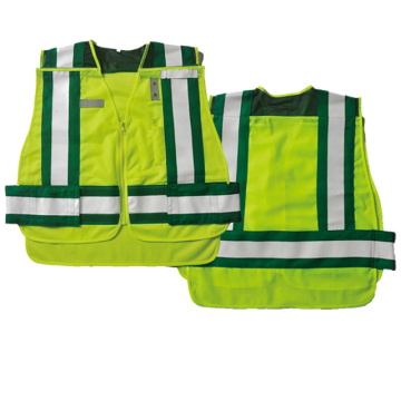New Arrival for Multi Pocket Safety Vest Safety vest for engineers supply to St. Helena Importers