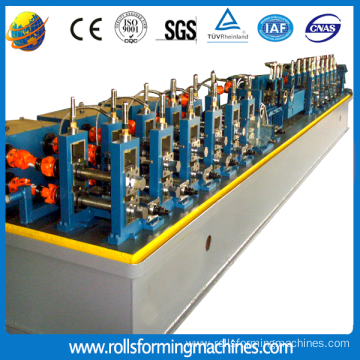Steel pipe manufacturing machines/longitudinal welding machine