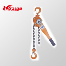 Customized for VA Type Lever Hoist lever chain block 1T export to Mauritius Wholesale