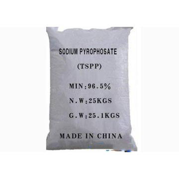 Tetrasodium pyrophosphate anhydrous TSPPA Na4P2O7 emulsifier
