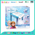 DISNEY FROZEN ROLLING attractive table
