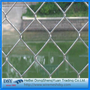 High Quality Chain Link Fence Prices