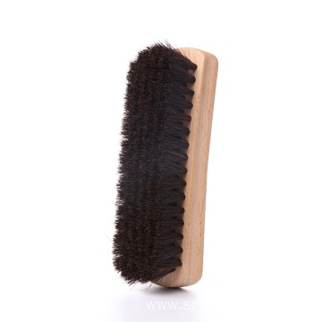 SGCB leather seat brush for auto care