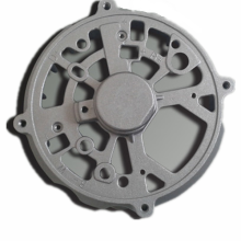 Best Price for Aluminum Electric Motor Housing Aluminum Die Casting Part export to United States Minor Outlying Islands Exporter