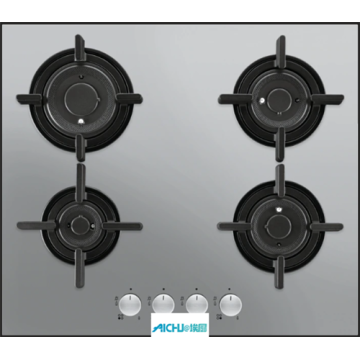 Cooktop UK AEG 4 Burner