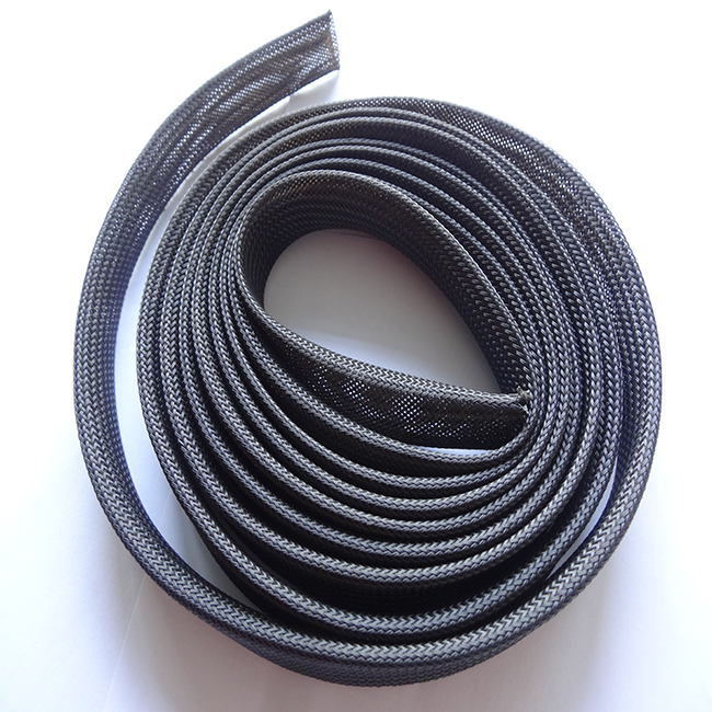 High Abrasion Resistance Nylon Braided Sleeving