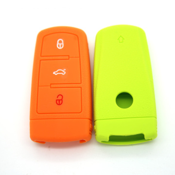 Volkswagen Passat CC Silicone Car Key Cover