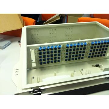 96 Port Fiber Optical Patch Panel