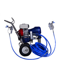 paint pump airless paint sprayers