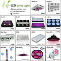 Three Dimmers 600w Noah4 LED Grow Light