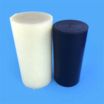 Engineering Plastic Pa6 Pa66 Round Rod