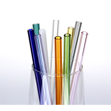 Drinking Straws Reusable Straws Healthy  Eco Friendly BPA Free With Cleaning Brush