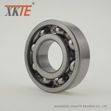Bulk Conveyor Ball Bearing 6309 C4