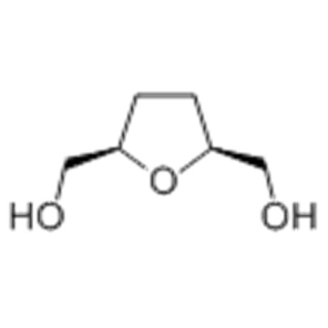 erythro-Hexitol,2,5-anhydro-3,4-dideoxy CAS 2144-40-3