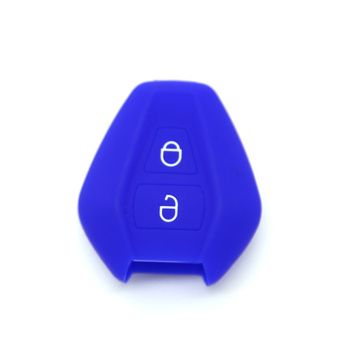 Suzuki silicon car key covers 2 buttons