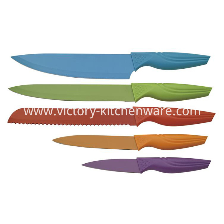 coating blade knife