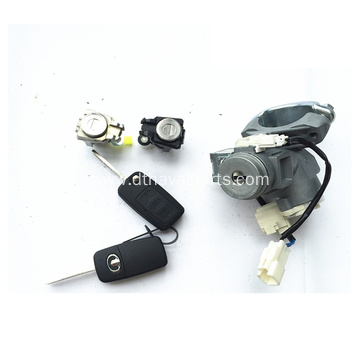 Ignition Lock Switch For C30