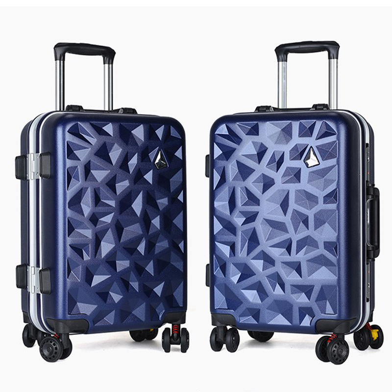 most stylish business luggage