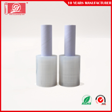 Mini Roll Stretch Film with Handle
