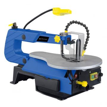 120w 16 Inch Variable Speed Scroll Saw