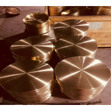 Customized for Brass Dinner Gongs Percussion Instruments Traditional Metal Gongs supply to Iran (Islamic Republic of) Factories
