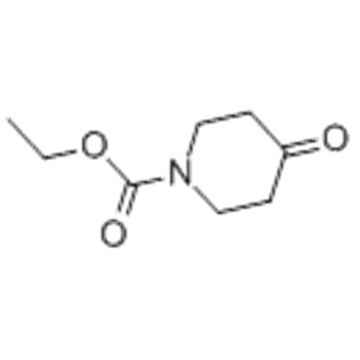 N-Carbethoxy-4-piperidone  CAS 29976-53-2