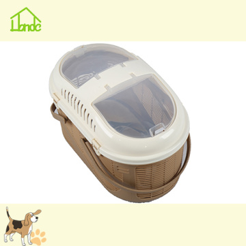 Hot Selling Plastic Pet Carrier Bag