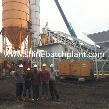 Used Concrete Batching Plant For Sale