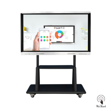 70 Inches Smart Panel With Mobile Stand