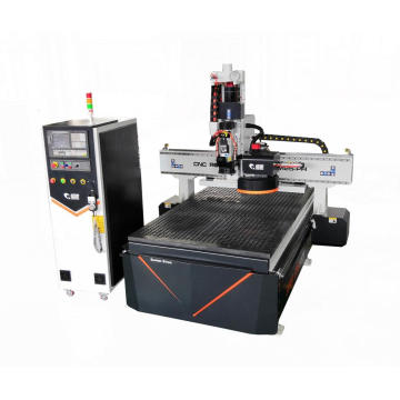 Auto Tool Changer cnc wood Machine