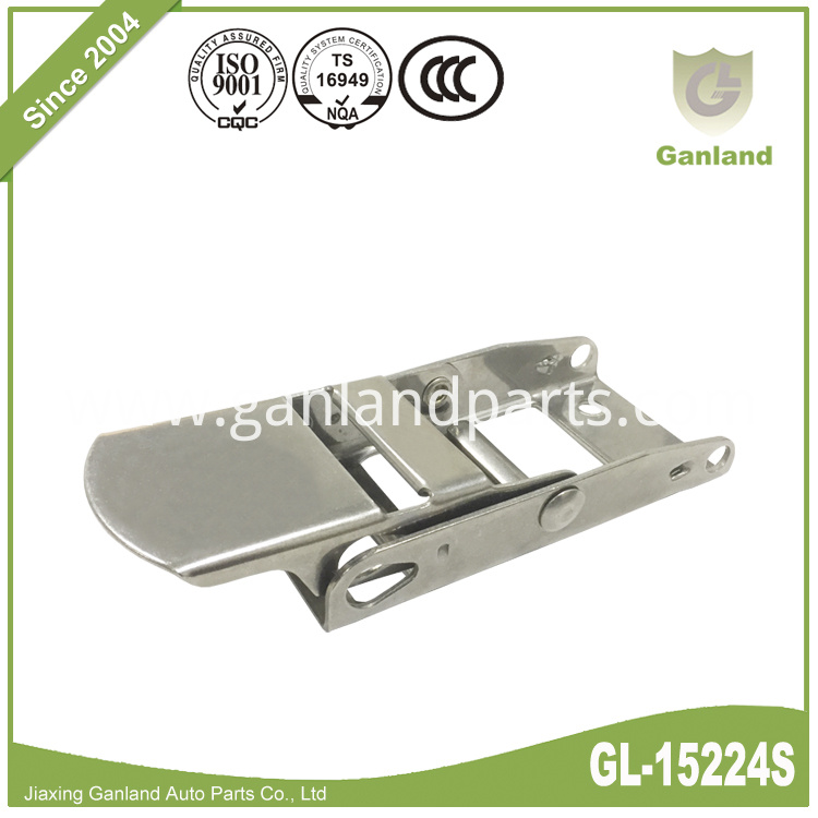Buckle Strap Hook GL-15224S-3