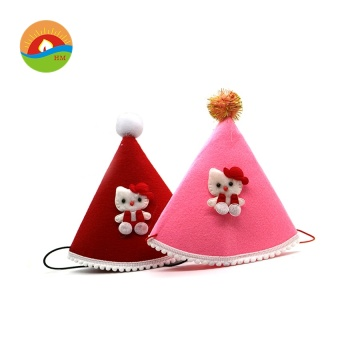 Non-Woven Fabric Birthday Party Hat