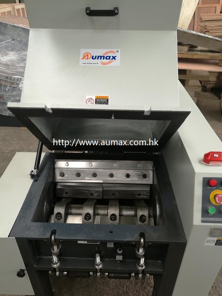 Powerful Plastic Granulator