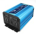 Pure Sine Wave Inverter Charger UPS 1000 Watt