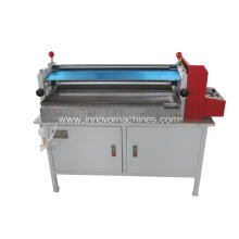 Best Price for for Folding Gluing Machine Semi Automatic Gluing Machine supply to Grenada Wholesale