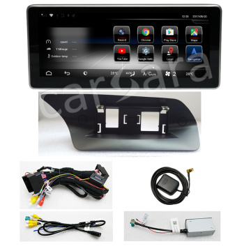 High Quality for Supply Various Mercedes-Benz Car Multimedia,Mercedes-Benz Car Multimedia System,Mercedes-Benz Car Entertainment System, of High Quality Smart Car Radio Stereo Mercedes Navigation Update for E coupe export to Tuvalu Supplier