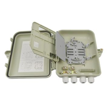 Ftth Outdoor Waterproof Optical Distribution Box