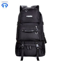 Outdoor backpack travel multi-purpose backpack sports
