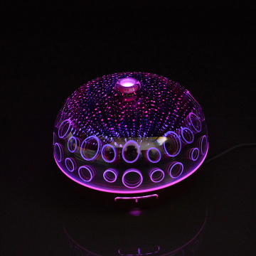 Ultrasonic Scented Aroma Diffuser For Essential Oils