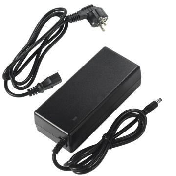 42V2A lithium battery charger