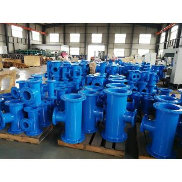 Ductile Iron Tee Suppliers