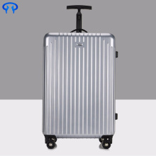 Best Price for ABS Luggage Set, Hard ABS Case Luggage, ABS Suitcase Wholesale from China Ultra light portable ABS luggage export to St. Helena Manufacturer