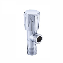 Durable  2-way Toilet Angle Valve
