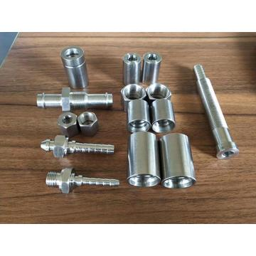 Metal Pipe Joint Water Fitting Union Elbow Nipple