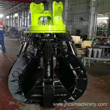 EXCAVATOR ATTACHMENT OEM ODM HOT SALE